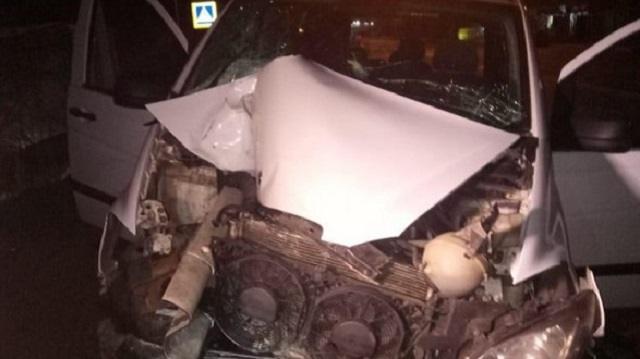 «Спас полицейский»: Ребенок выпал из неуправляемого авто и едва не погиб