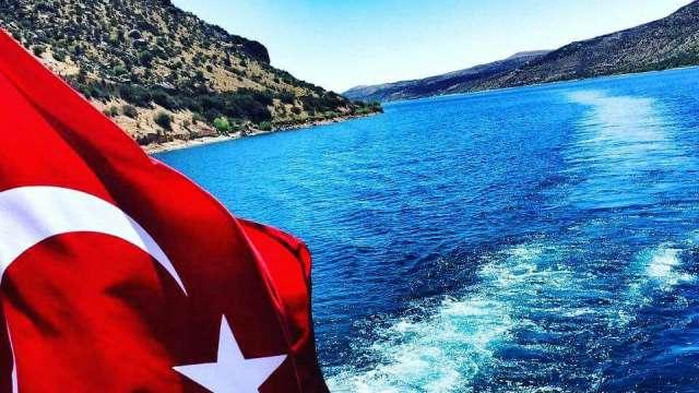 Что надо знать жителям Казахстана для отдыха в Турции