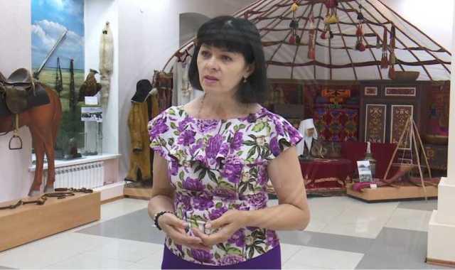 Музеи возобновили работу в Костанае