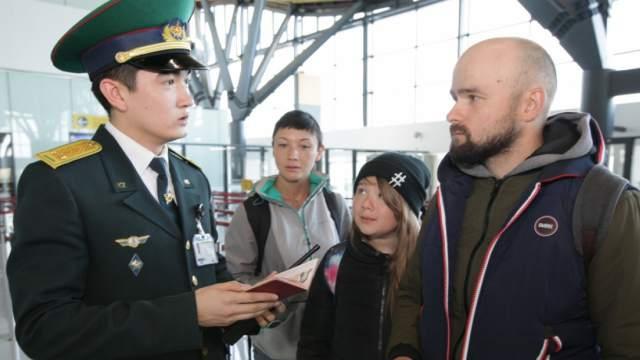 Когда казахстанцы смогут въезжать в страны ЕАЭС без ограничений