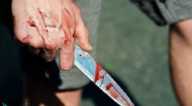 «Семейная драма»: Казахстанец зарезал жену и покончил с собой