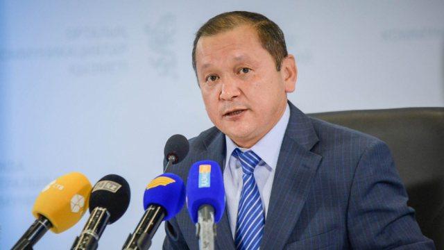 Все услуги в социально-трудовой сфере будут переведены в электронный формат до конца года в Казахстане
