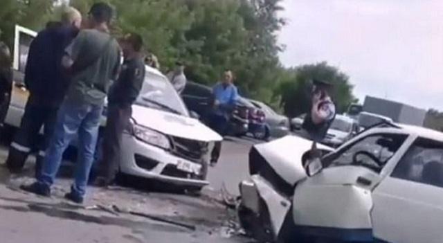 В Караганде раскрыто дело о разбойном нападении на инкассаторов