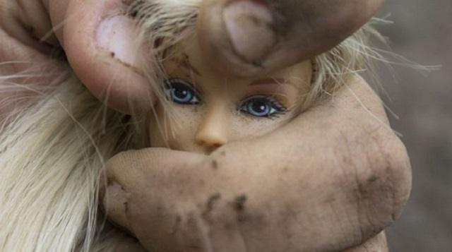Изверг похитил и изнасиловал соседского ребёнка в Казахстане