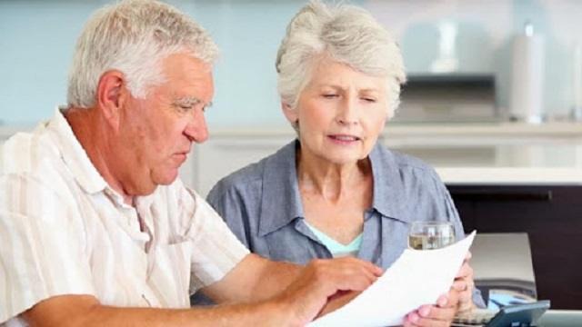 Какие документы требуются для получении пенсии по возрасту