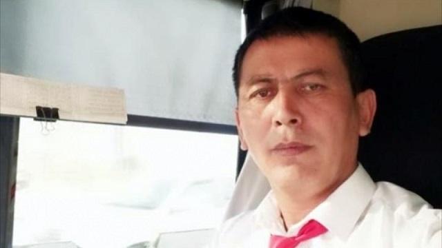 Водитель автобуса в Нур-Султане спас пассажира