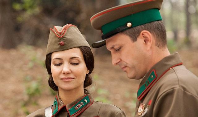 Капкан для СМЕРША. Военный фильм 2021