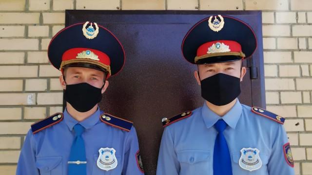 Рейды полиции по квартирам пройдут в Казахстане