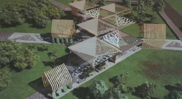Когда закончится реконструкция Притобольского парка в Костанае