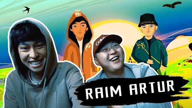 RaiM & Artur — Latte [Official video]