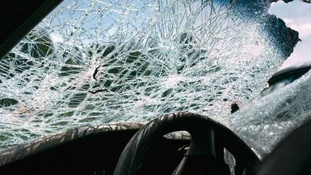 ДТП на трассе в Актюбинской области: Есть погибшие