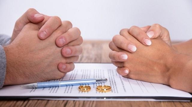 Почему супруги становятся врагами при разделе имущества