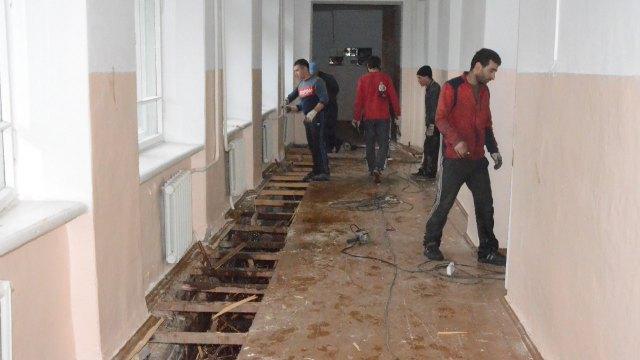 На ремонт объектов образования Костанайской области выделена беспрецедентная сумма — Архимед Мухамбетов