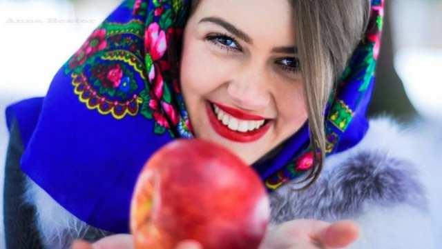 Почему у людей разное восприятие женской красоты