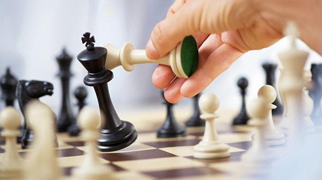 Из-за первого хода белыми шахматы обвинили в расизме