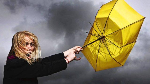 Непогода нынче в моде: Штормовое предупреждение на 21 августа объявили в Костанайской области