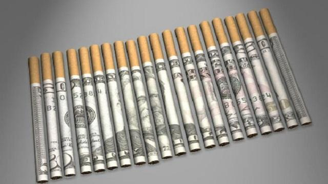 В Казахстане изменены условия продажи табачных изделий