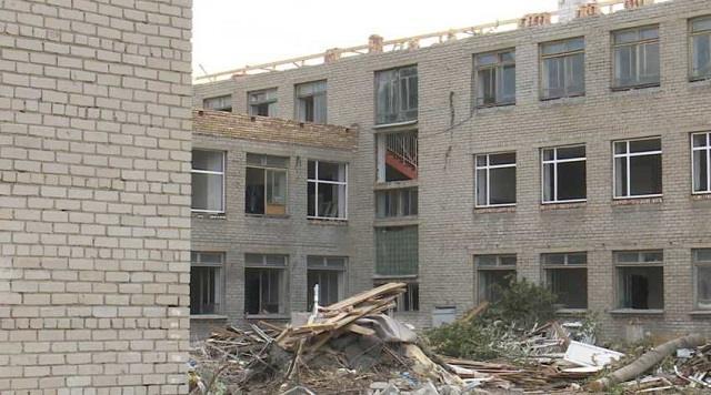 «Поменяется всё!»: Капитальный ремонт в школе №19 Костаная завершат к ноябрю