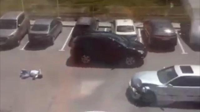 При стрельбе в жилом доме в Москве погибли четыре человека 18.06.2020