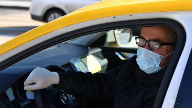 В Костанайской области таксисты получили предупреждение за повышение цен во время ЧП