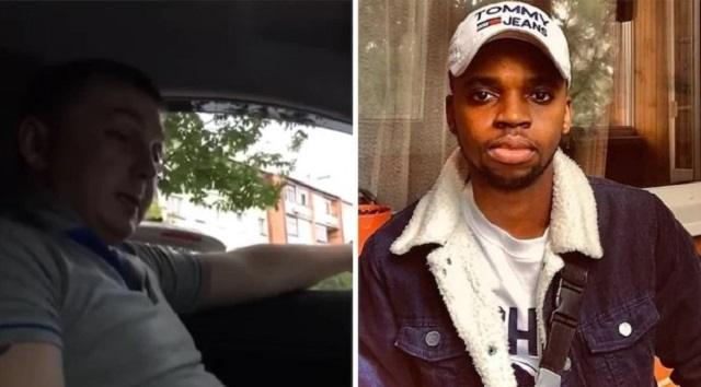 «Да, я — расист»: таксист отказался везти афроамериканца в России