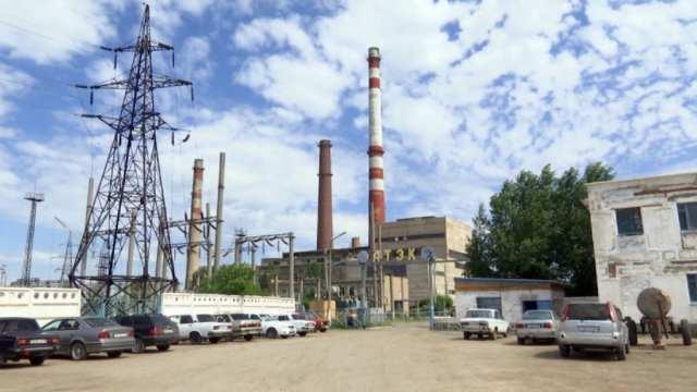 ТЭЦ в Аркалыке переведут с мазута на уголь за 7,5 миллиардов тенге