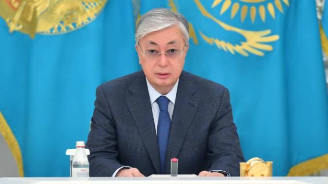 Касым-Жомарт Токаев подписал Указ о правительстве Казахстана