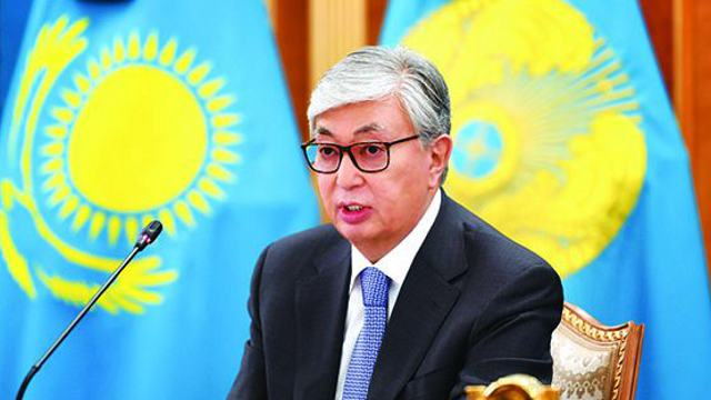 Текст Послания Главы государства Касым-Жомарта Токаева народу Казахстана. 1 сентября 2020 года