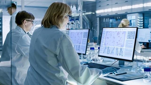 Стоимость ПЦР-теста на коронавирус снижена в лаборатории ИНВИВО