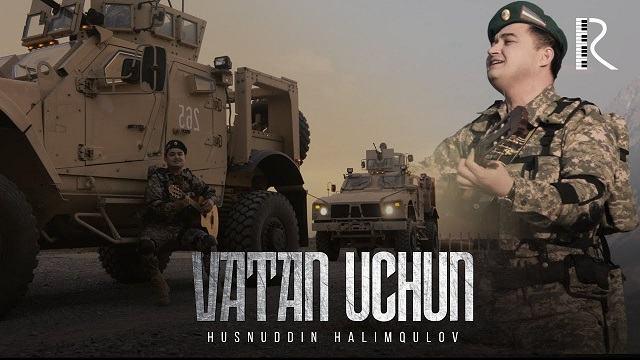 Vatan uchun (o'zbek serial) | Ватан учун (узбек сериал) 7 qism