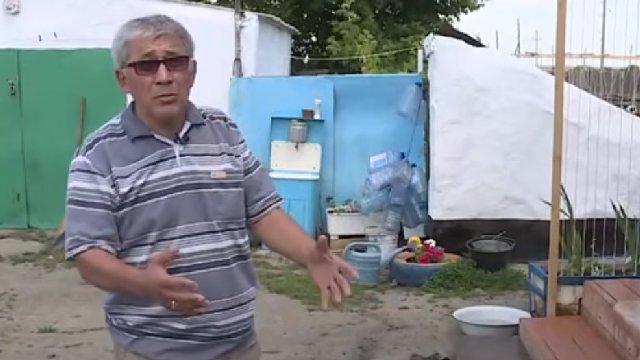 Видео: Некачественную воду пьют жители села в Костанайской области