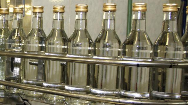Минимальная цена на алкоголь установлена в Казахстане