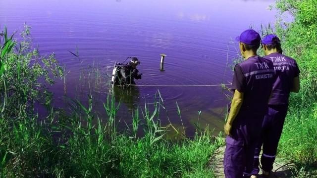 44-летний мужчина утонул в Костанайской области