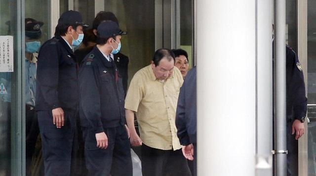 Невиновен: Мужчина 46 лет провел в тюрьме, ожидая казни