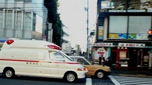 На заводе Honda в Судзуке произошел взрыв