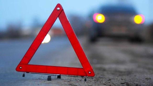 На пешеходном переходе в Павлодаре сбит подросток