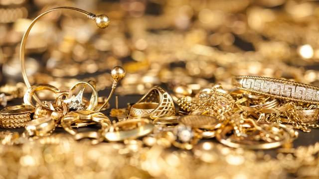 Ювелирные украшения подорожали на 11% за год в Казахстане