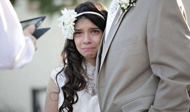 Около 1200 детских браков заключается в Казахстане ежегодно