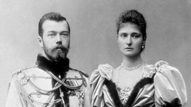Императрица Александра Федоровна. Какими странными болезнями страдала супруга Николая II