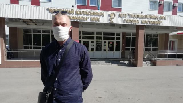 Медики из Костаная и Уральска пожаловались на условия работы