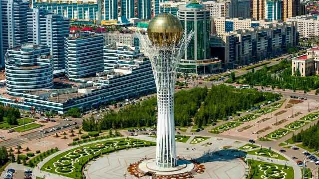 В Казахстане празднуют День столицы
