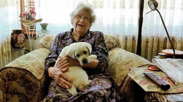 Пенсионерка спрятала от родных 9 млн долларов и отдала их на благотворительность