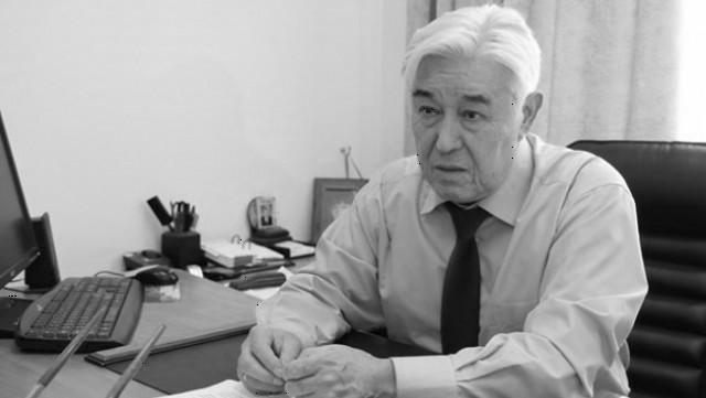 Михаил Дауенов скончался в Костанае