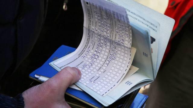 Граждане Казахстана могут выехать из России по просроченным документам