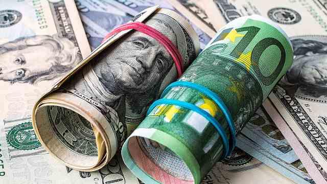 Нацбанк РК опубликовал курс валют на сегодня, 13 августа 2020 года