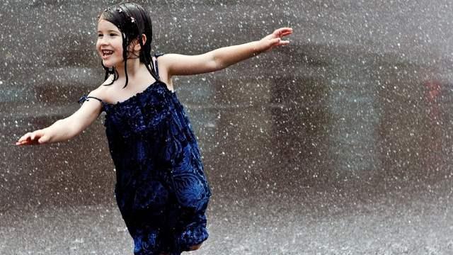 Ну, наконец-то! Сильные дожди ожидаются в Казахстане