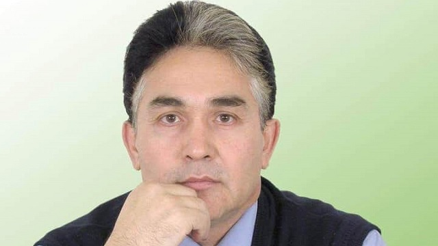 Выдвигавшийся в Президенты Казахстана Мусагали Дуамбеков скончался на 60-м году жизни