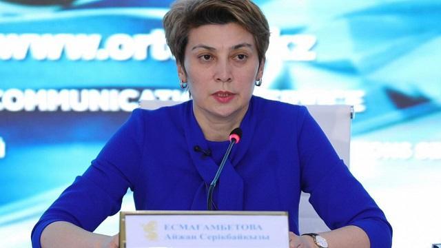 Сколько казахстанских детей переболело коронавирусом
