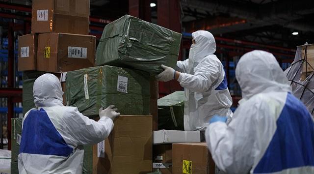 Общественный фонд обязали заплатить налог за гуманитарную помощь в Костанае