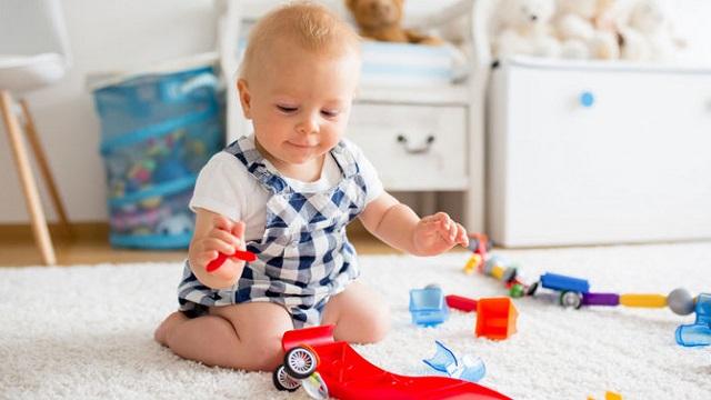 Ученые: «Каждая четвёртая детская игрушка отравлена»